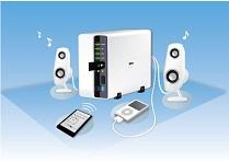 audiostation+remote