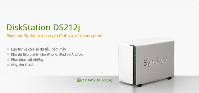 NAS_synology_DS212j_luu_tru_mang