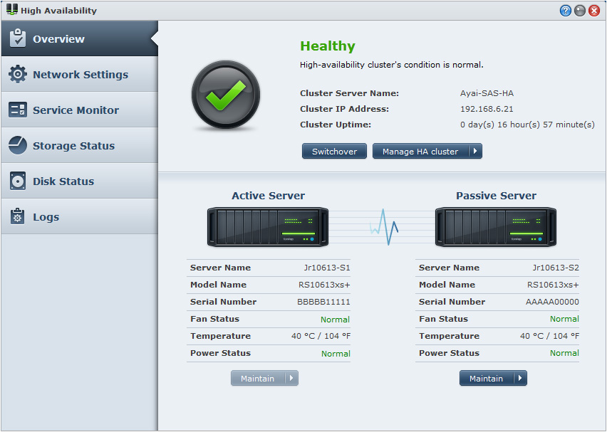 High_Availability_cluster_failover_du_phong_sao_luu_backup_server_may_chu_nas_synology