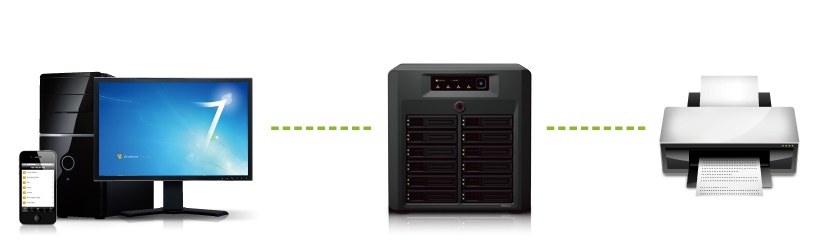 nas-synology-pc-files-server-giai-phap-luu-tru-du-lieu-dung-luong-100TB-iscsi-vpn-dhcp-mail-web-host-free__printer_support_10