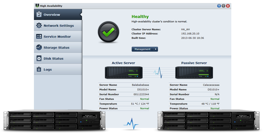 nas-synology-pc-files-server-giai-phap-luu-tru-du-lieu-dung-luong-100TB-iscsi-vpn-dhcp-mail-web-host-free_image_HA-hight-availability_9