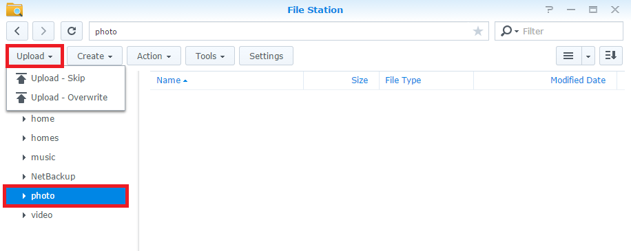 su-dung-file-station-dung-web-browser-NAS-synology-MNS-giaiphapnas-3