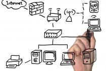 Thiết kế hạ tầng mạng mang tính chiến lược