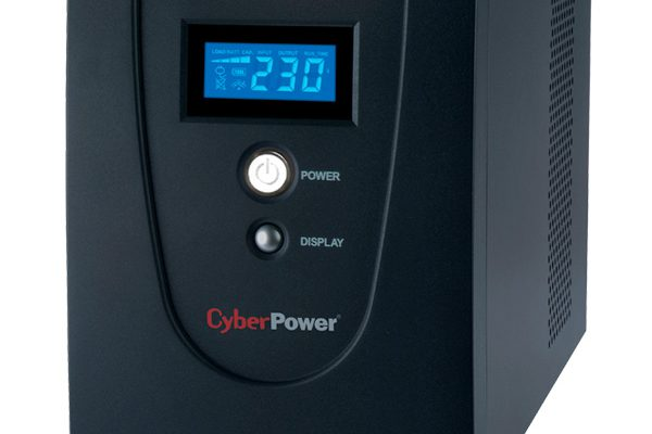 MNS_Synology_UPS_CyberPower-VALUE1200ELCD-AS