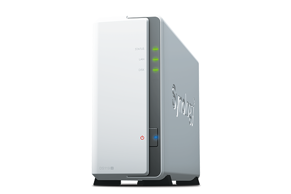 NAS Synology DS119j