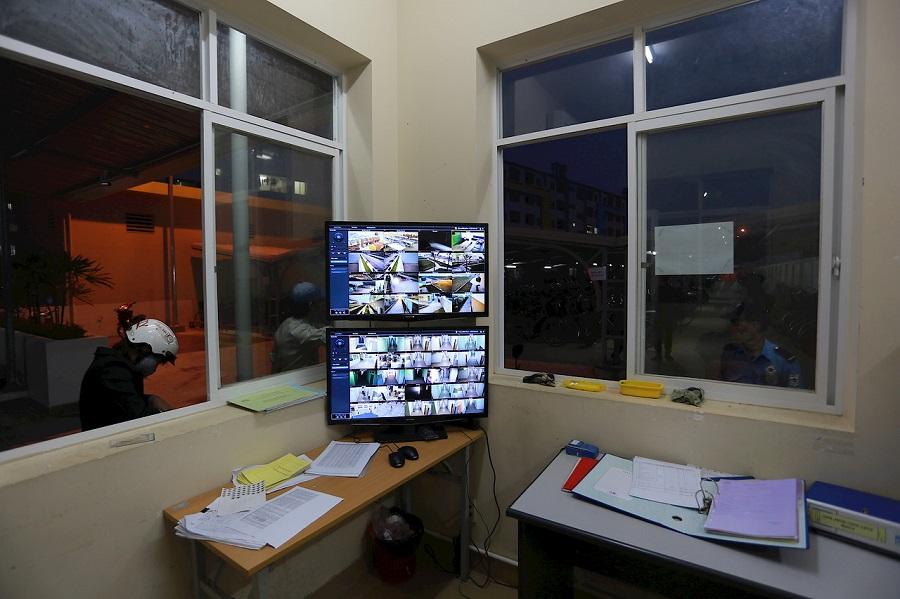 MNS triển khai hệ thống ghi hình camera quản lý tập trung Bình Dương và Bắc ninh tại một nơi cho Redamco